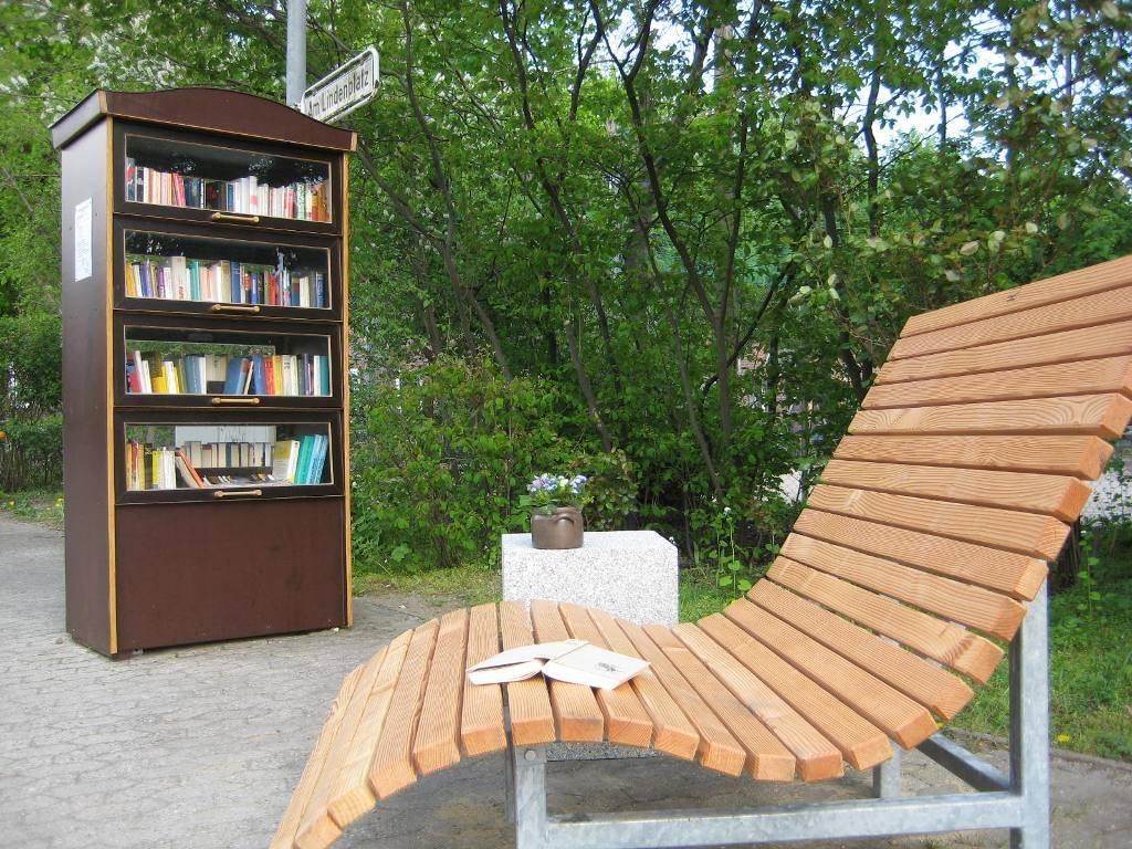 Bücherschränke in Laatzen