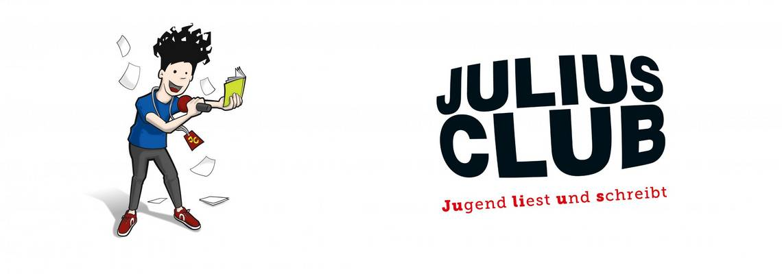 Logo Julius Club 2020