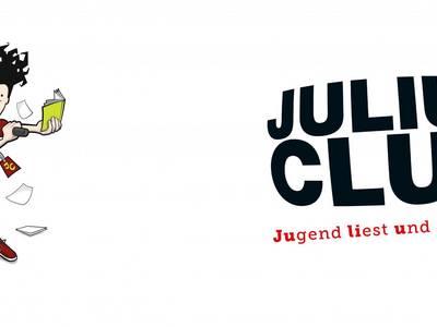 Julius Club 2020 © Stadtbücherei