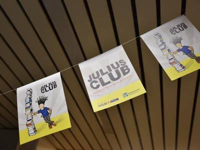 Julius-Club 2019