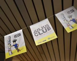 Menu: Julius-Club 2019
